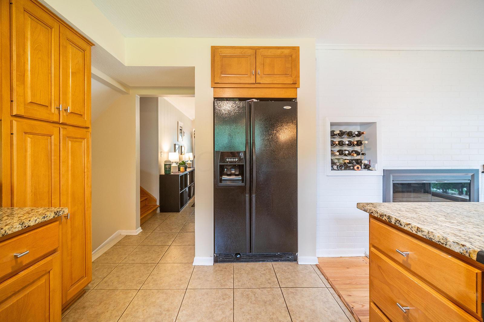 3675 Ridgewood Drive, Hilliard, Ohio 43026, 4 Bedrooms Bedrooms, ,3 BathroomsBathrooms,Residential,For Sale,Ridgewood,220020747