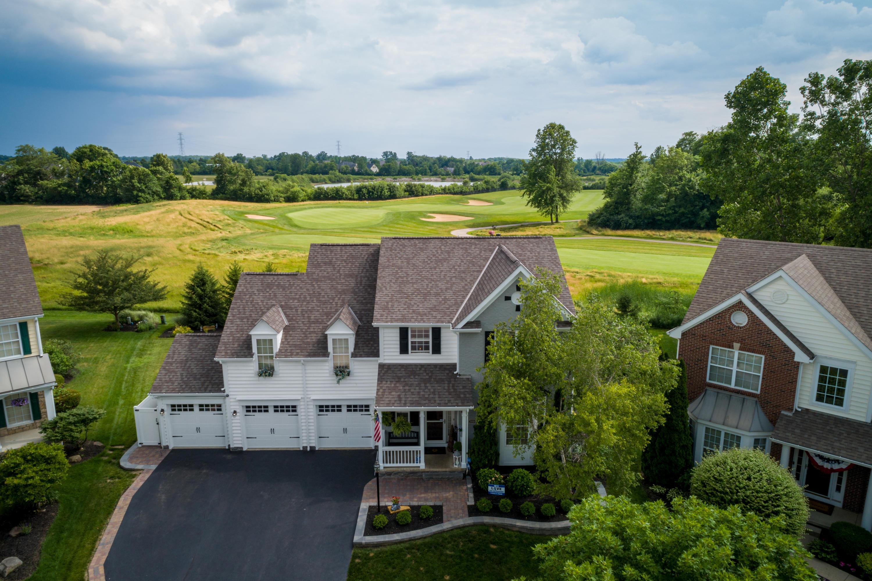 4222 Scioto Parkway, Powell, Ohio 43065, 4 Bedrooms Bedrooms, ,4 BathroomsBathrooms,Residential,For Sale,Scioto,220020762
