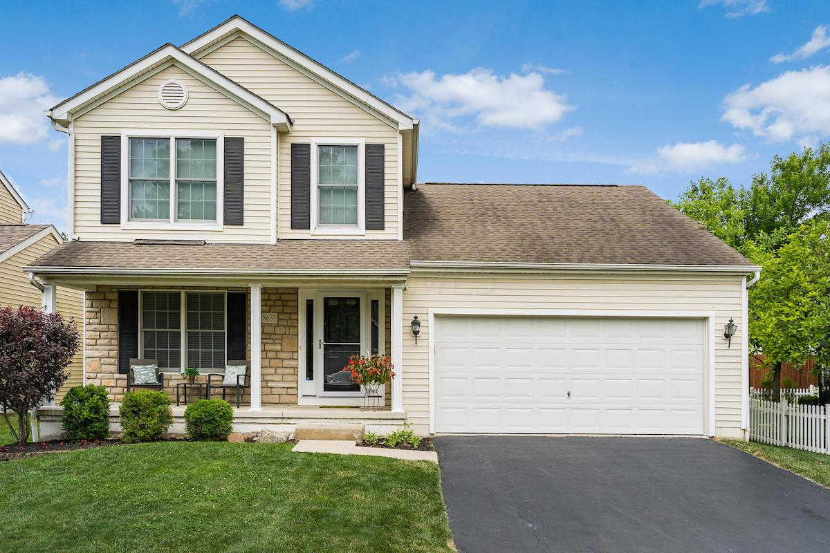 8631 Clover Glade Drive, Lewis Center, Ohio 43035, 3 Bedrooms Bedrooms, ,3 BathroomsBathrooms,Residential,For Sale,Clover Glade,220021123