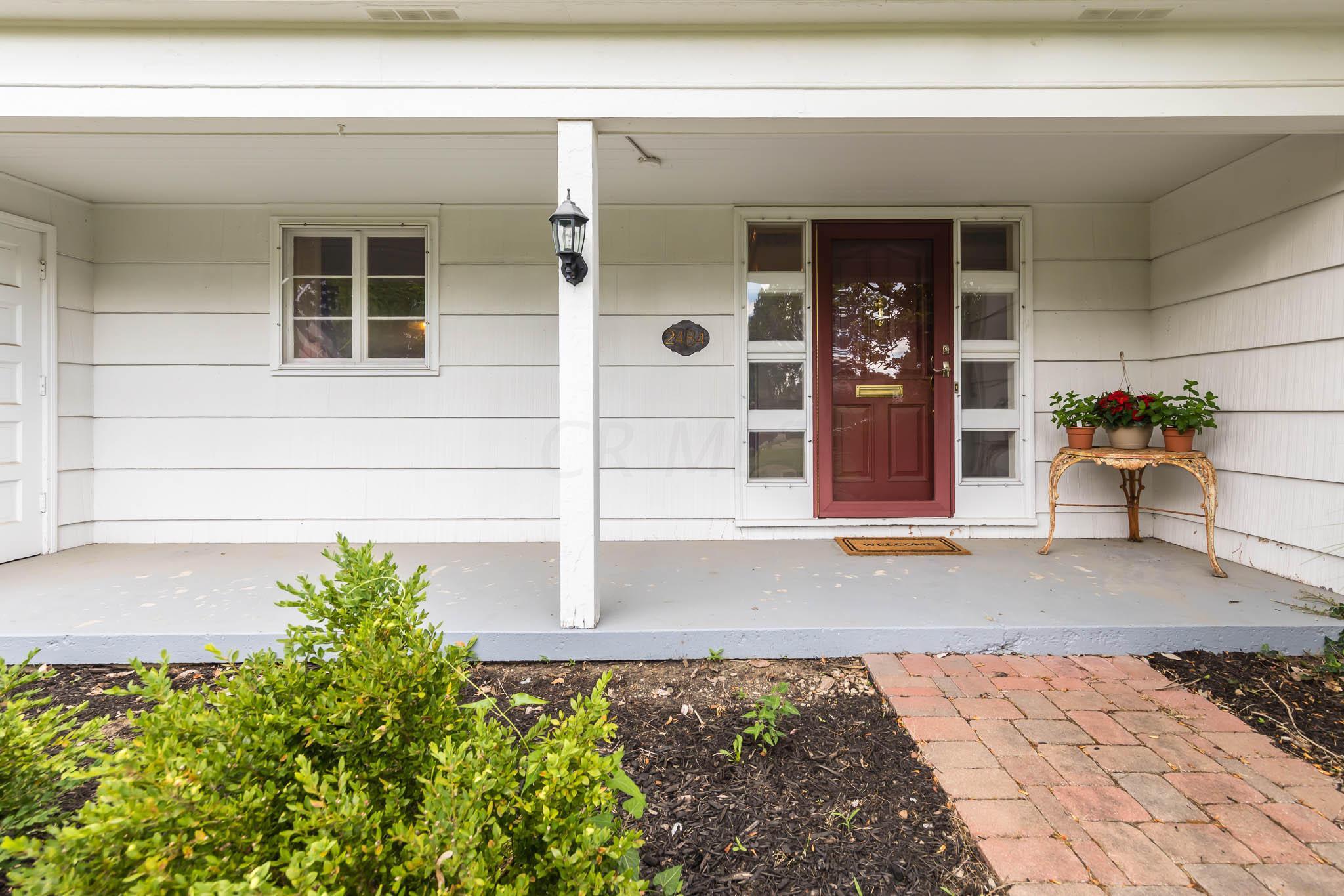 2484 Dorset Road, Upper Arlington, Ohio 43221, 3 Bedrooms Bedrooms, ,2 BathroomsBathrooms,Residential,For Sale,Dorset,220020874