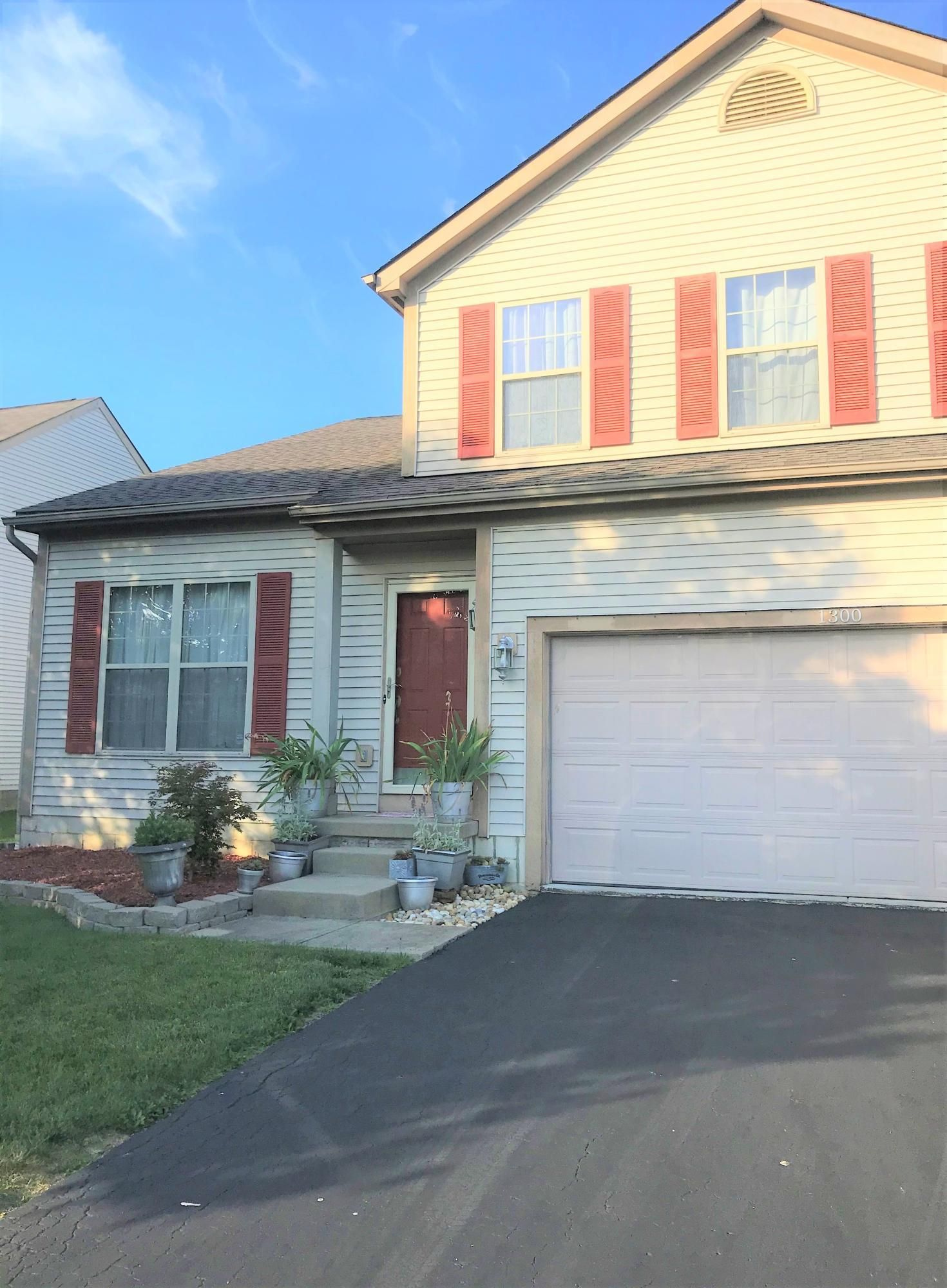 1300 Four Star Drive, Galloway, Ohio 43119, 4 Bedrooms Bedrooms, ,3 BathroomsBathrooms,Residential,For Sale,Four Star,220020793