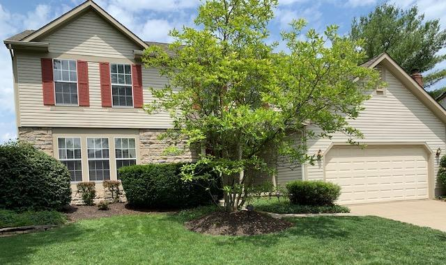 5880 Newbridge Drive, Dublin, Ohio 43017, 4 Bedrooms Bedrooms, ,3 BathroomsBathrooms,Residential,For Sale,Newbridge,220020650