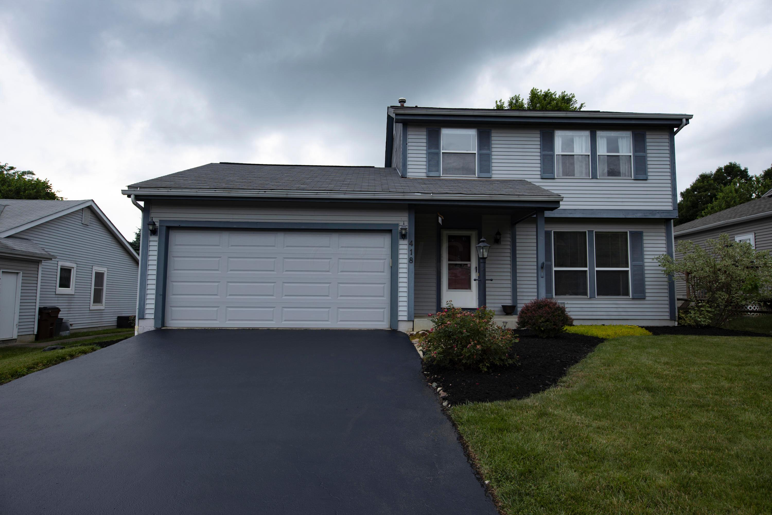 418 High Meadows Village Drive, Powell, Ohio 43065, 3 Bedrooms Bedrooms, ,3 BathroomsBathrooms,Residential,For Sale,High Meadows Village,220020871