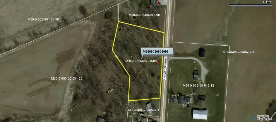 16829 Ringgold Northern Road, Ashville, Ohio 43103, ,Land/farm,For Sale,Ringgold Northern,220020886