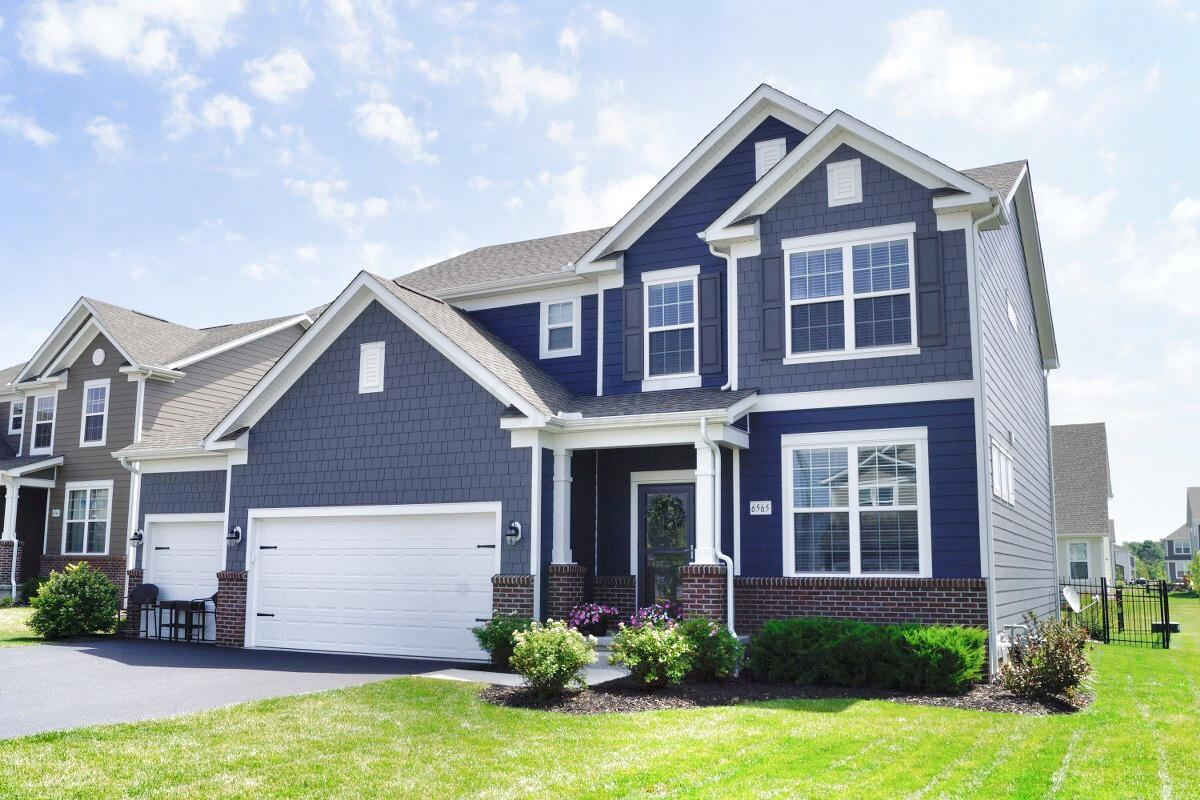 6565 Timber Valley Drive, Powell, Ohio 43065, 3 Bedrooms Bedrooms, ,4 BathroomsBathrooms,Residential,For Sale,Timber Valley,220020916
