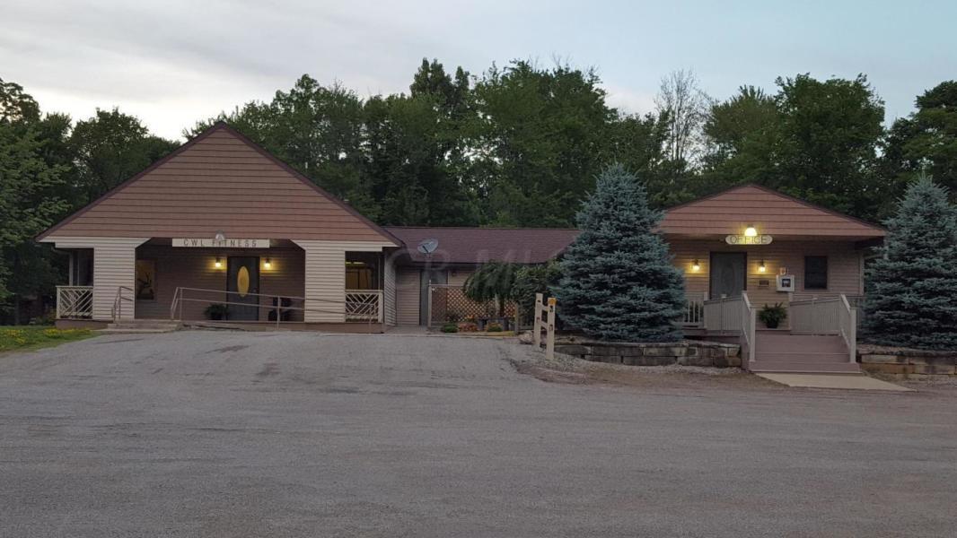 7326 State Route 19, Mount Gilead, Ohio 43338, ,Land/farm,For Sale,State Route 19,220020966
