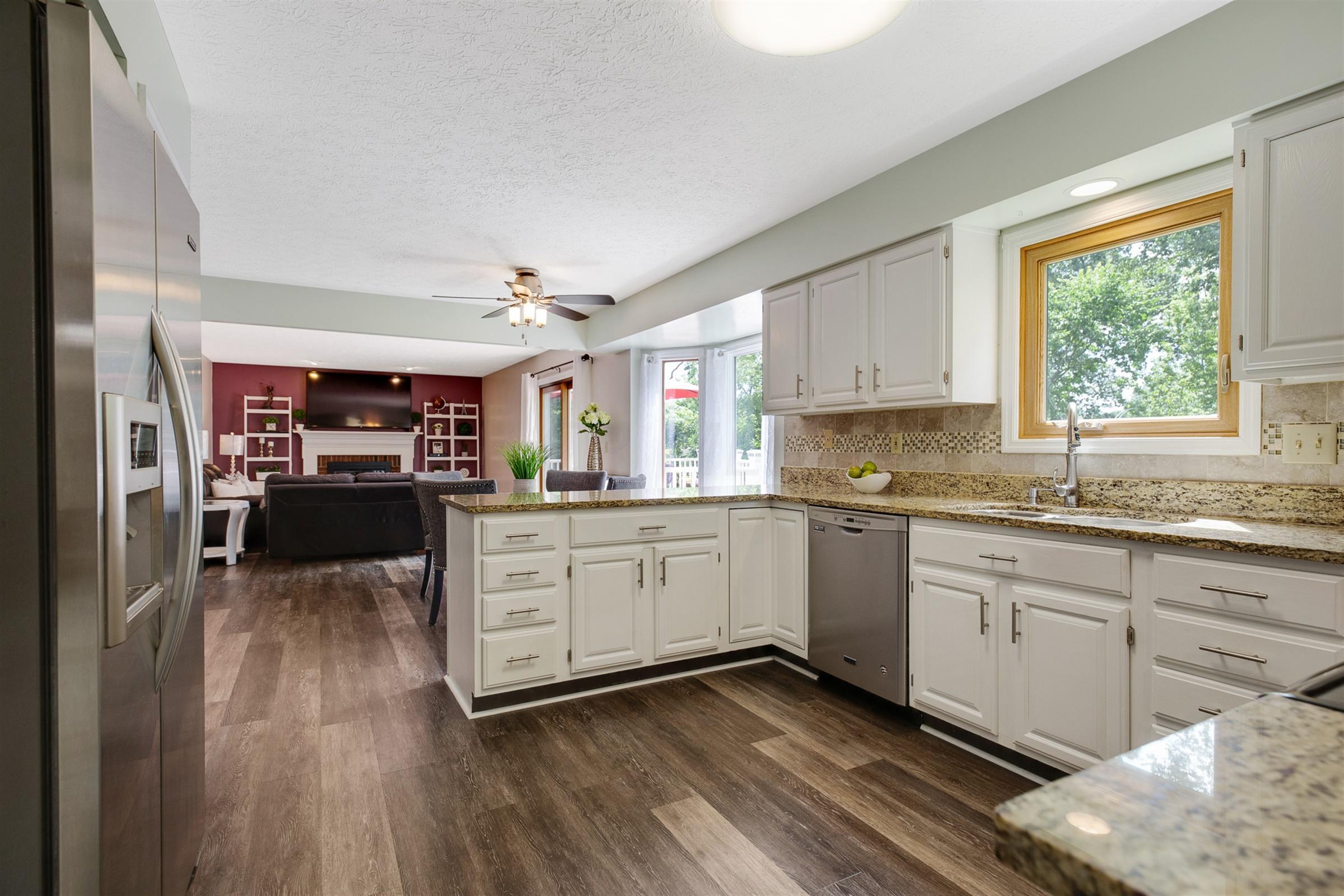 463 Sutterton Drive, Gahanna, Ohio 43230, 4 Bedrooms Bedrooms, ,3 BathroomsBathrooms,Residential,For Sale,Sutterton,220020989