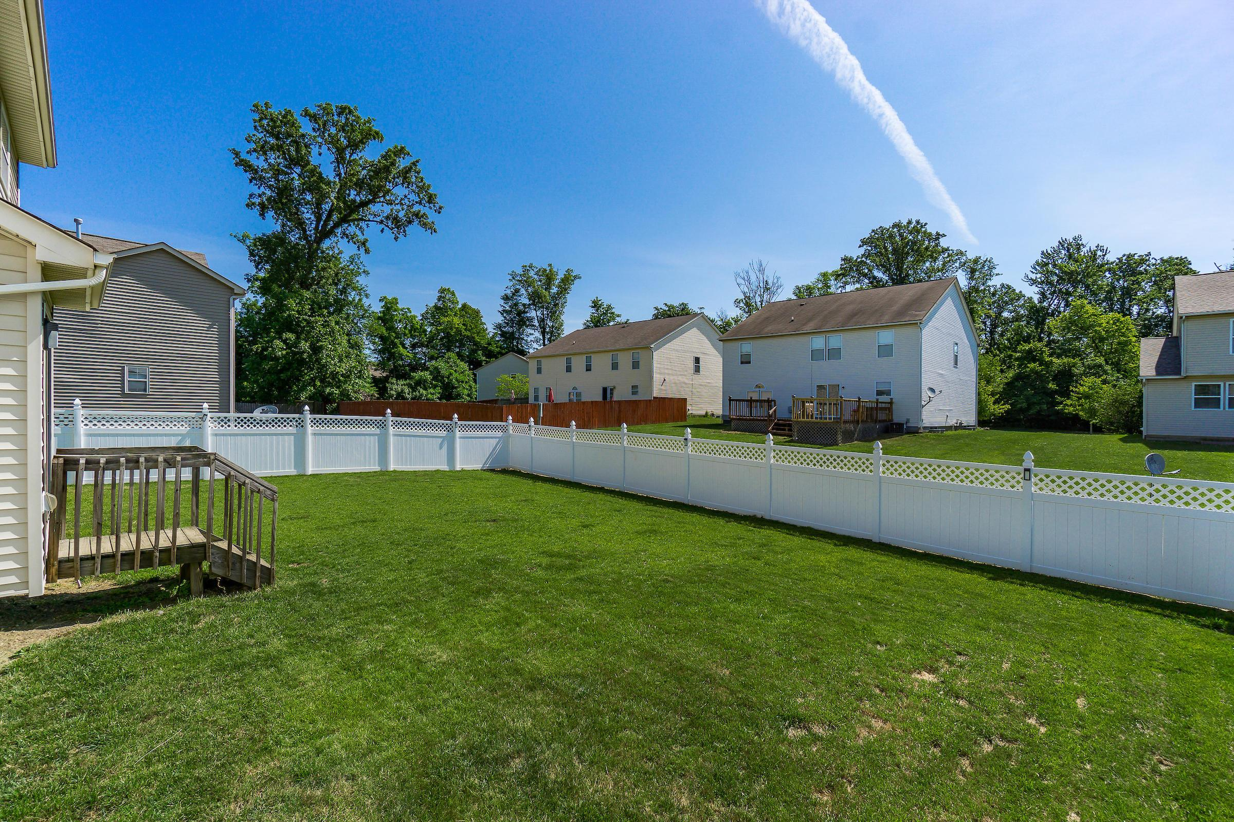 2164 Wagontrail Drive, Reynoldsburg, Ohio 43068, 3 Bedrooms Bedrooms, ,3 BathroomsBathrooms,Residential,For Sale,Wagontrail,220021000