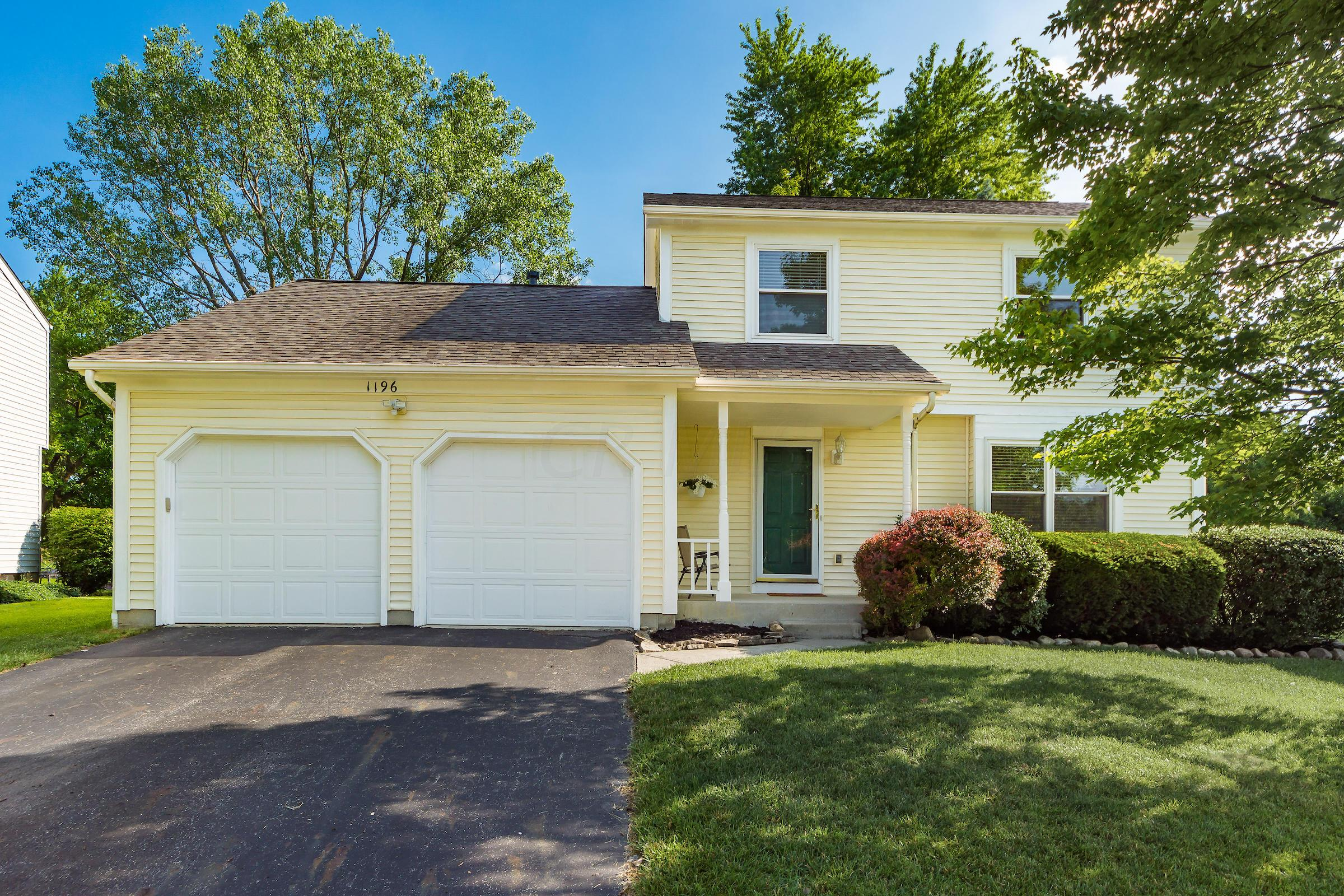 1196 Snohomish Avenue, Worthington, Ohio 43085, 3 Bedrooms Bedrooms, ,3 BathroomsBathrooms,Residential,For Sale,Snohomish,220021009
