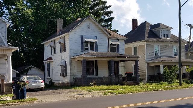 577 Main Street, Newark, Ohio 43055, 2 Bedrooms Bedrooms, ,1 BathroomBathrooms,Residential,For Sale,Main,220020988
