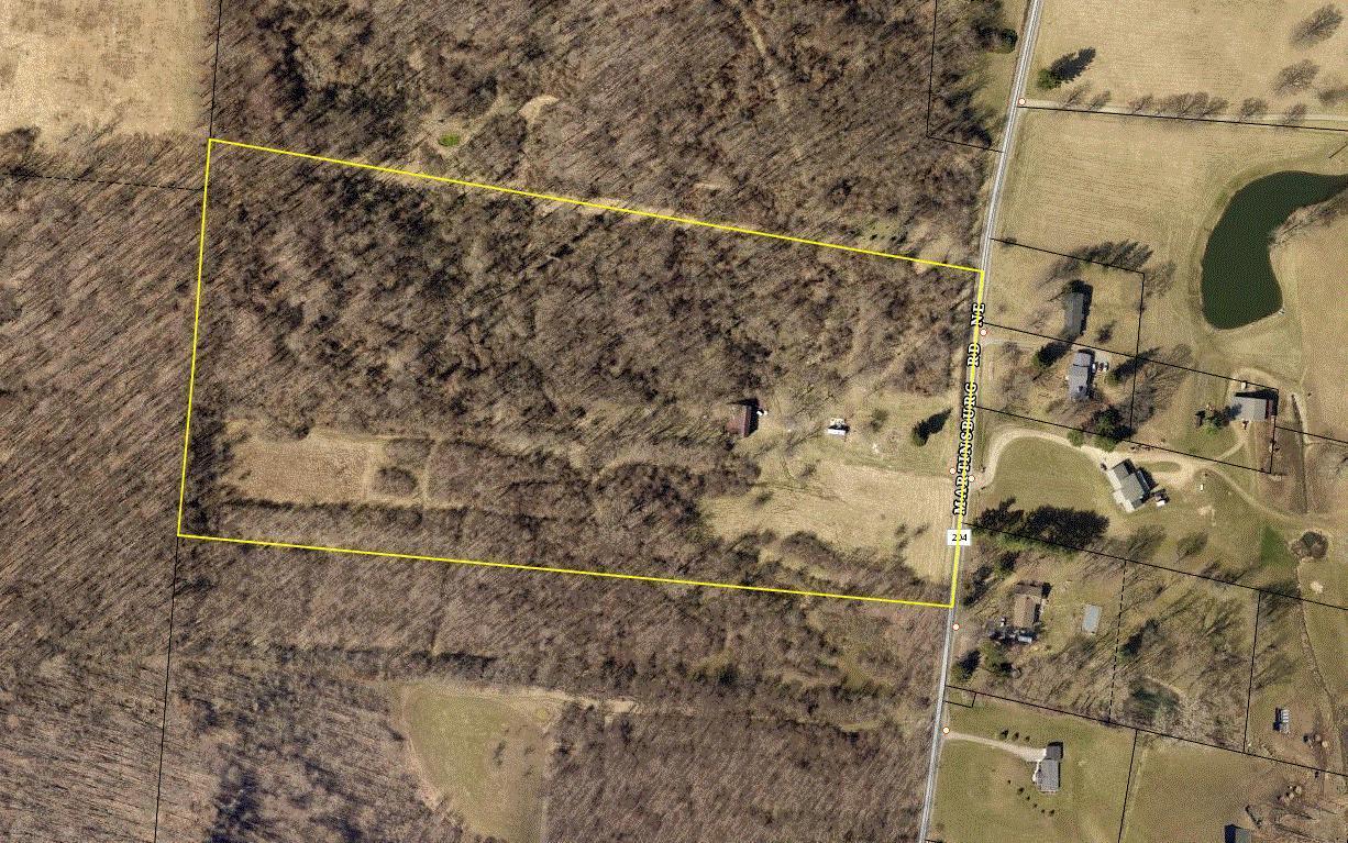 2209 Martinsburg Road, Newark, Ohio 43055, ,Land/farm,For Sale,Martinsburg,220021012
