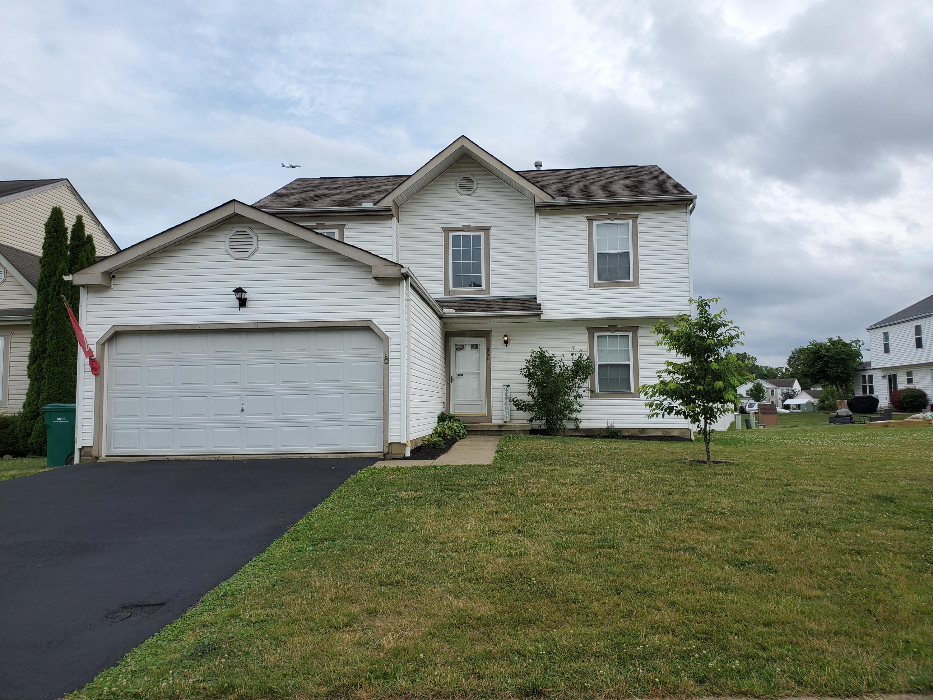 Property for sale at 8641 Greylag Street, Blacklick,  Ohio 43004