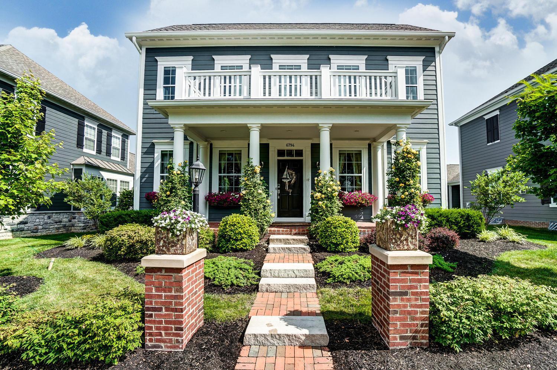 6794 Baronet Boulevard, Dublin, Ohio 43017, 3 Bedrooms Bedrooms, ,3 BathroomsBathrooms,Residential,For Sale,Baronet,220021139