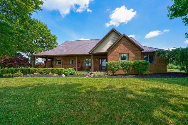 Property for sale at 20550 Ringgold Southern Road, Circleville,  Ohio 43113