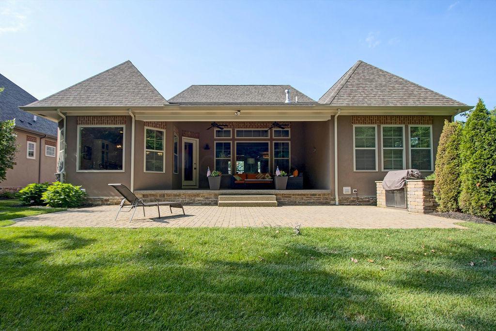 5443 Via Alvito Drive, Westerville, Ohio 43082, 3 Bedrooms Bedrooms, ,4 BathroomsBathrooms,Residential,For Sale,Via Alvito,220019204