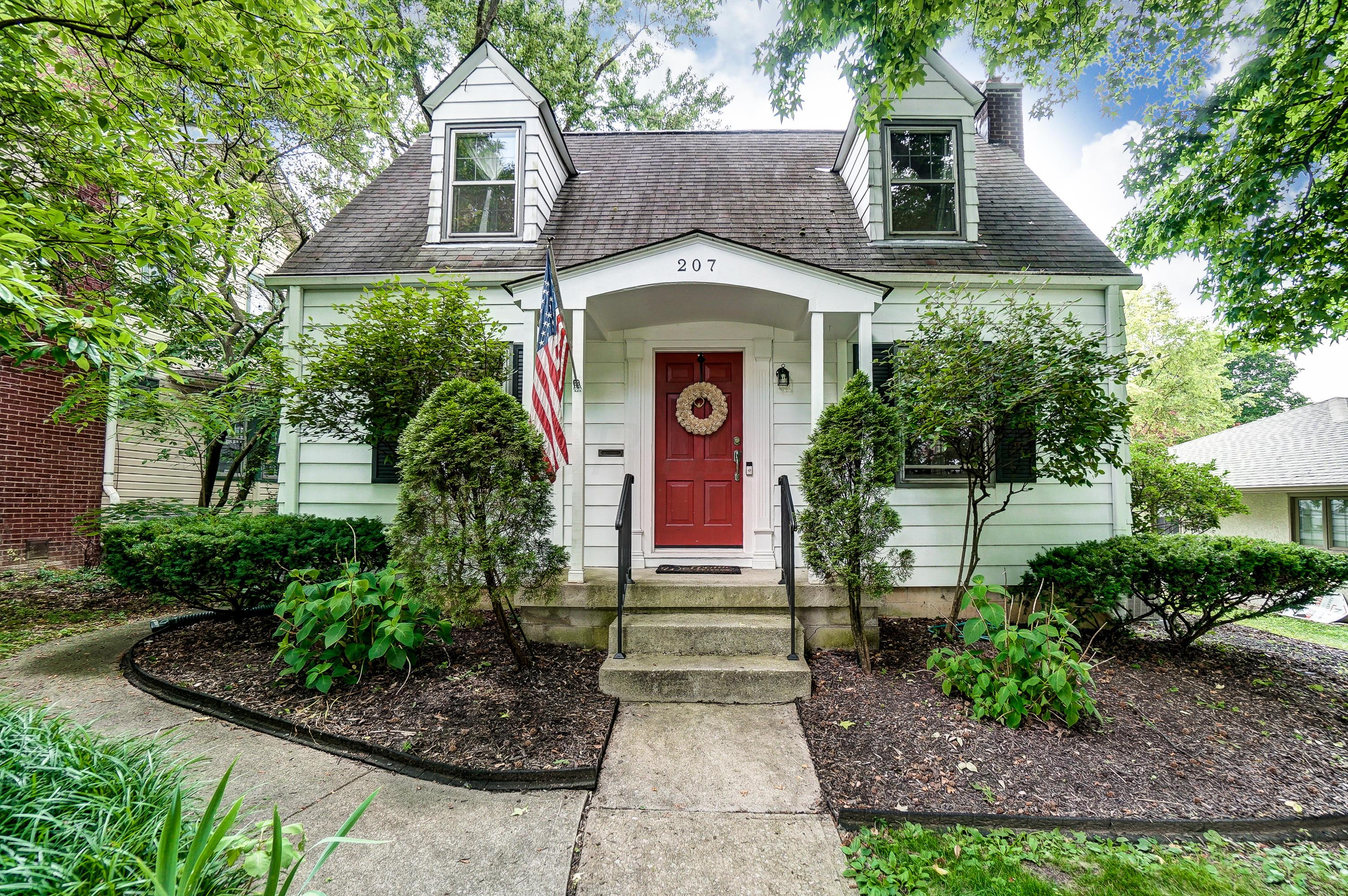 Property for sale at 207 W Dominion Boulevard, Columbus,  Ohio 43214