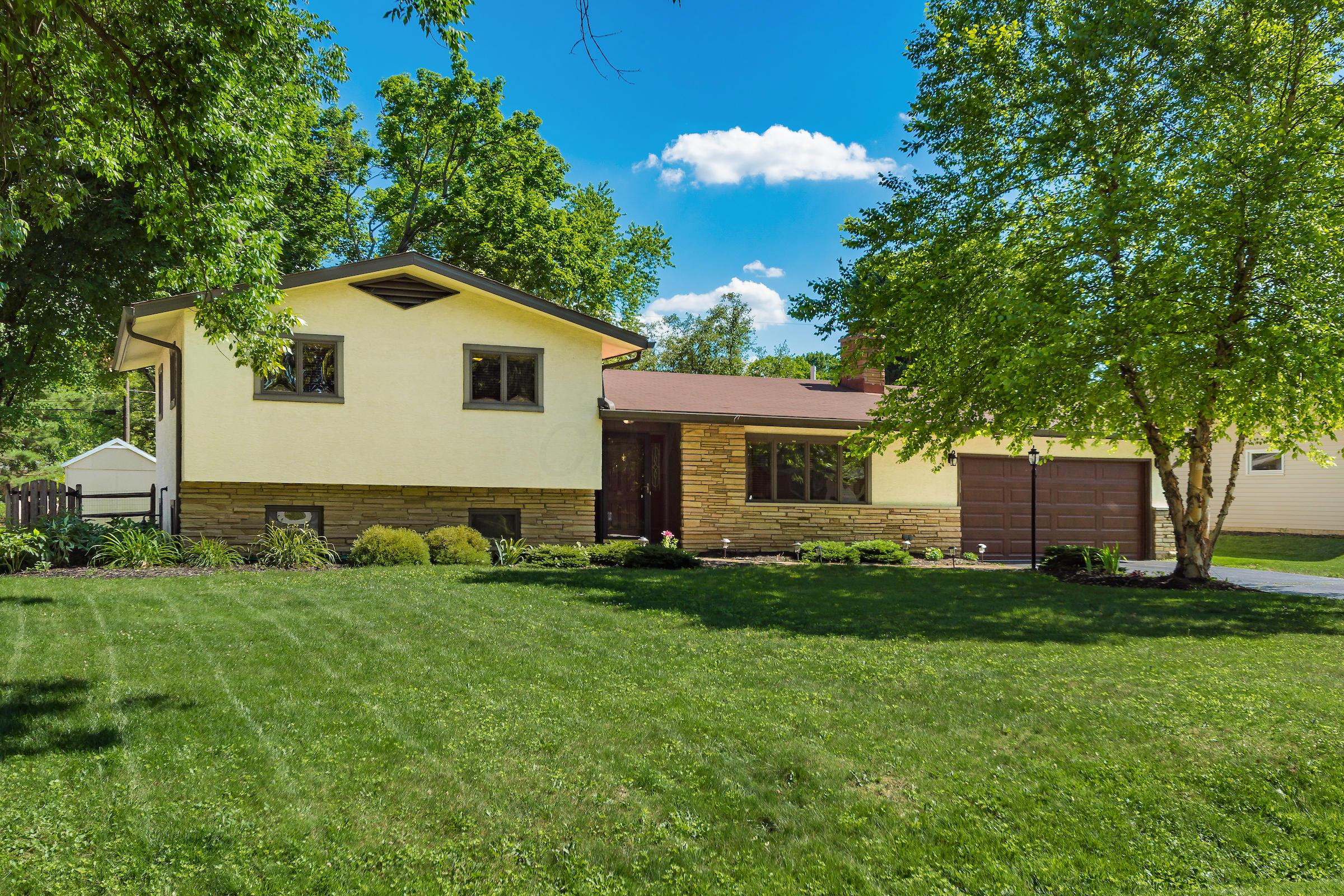 3301 Braidwood Drive, Hilliard, Ohio 43026, 4 Bedrooms Bedrooms, ,3 BathroomsBathrooms,Residential,For Sale,Braidwood,220021453