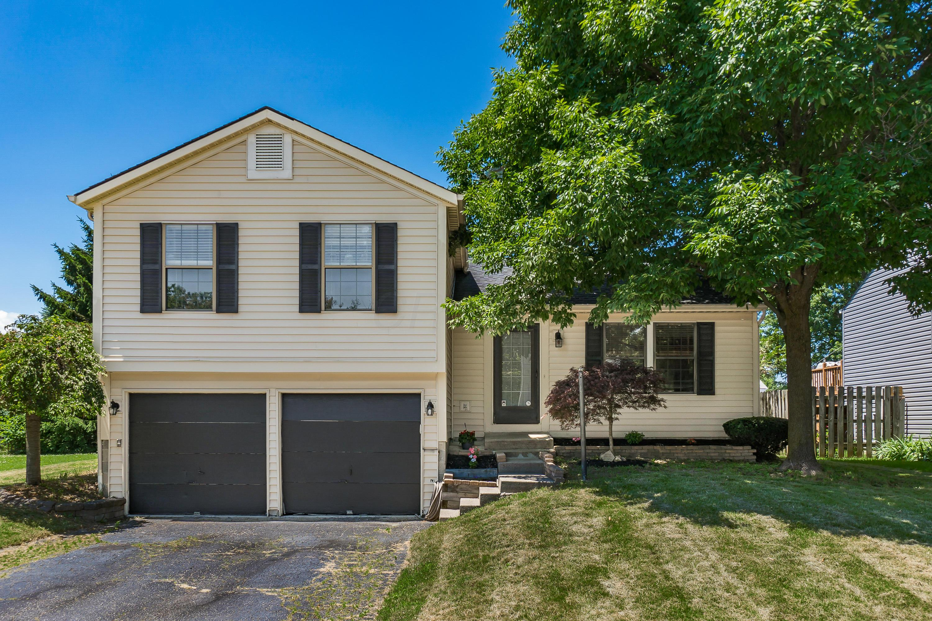 Photo of 8607 Broadacre Drive, Powell, OH 43065