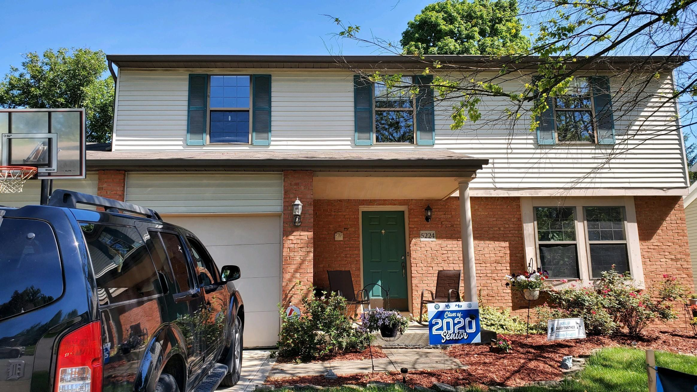 5224 Skytrail Drive, Hilliard, Ohio 43026, 4 Bedrooms Bedrooms, ,3 BathroomsBathrooms,Residential,For Sale,Skytrail,220021082