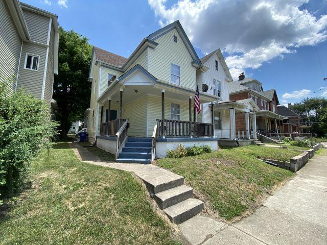 Property for sale at 78 Hawkes Avenue, Columbus,  Ohio 43222