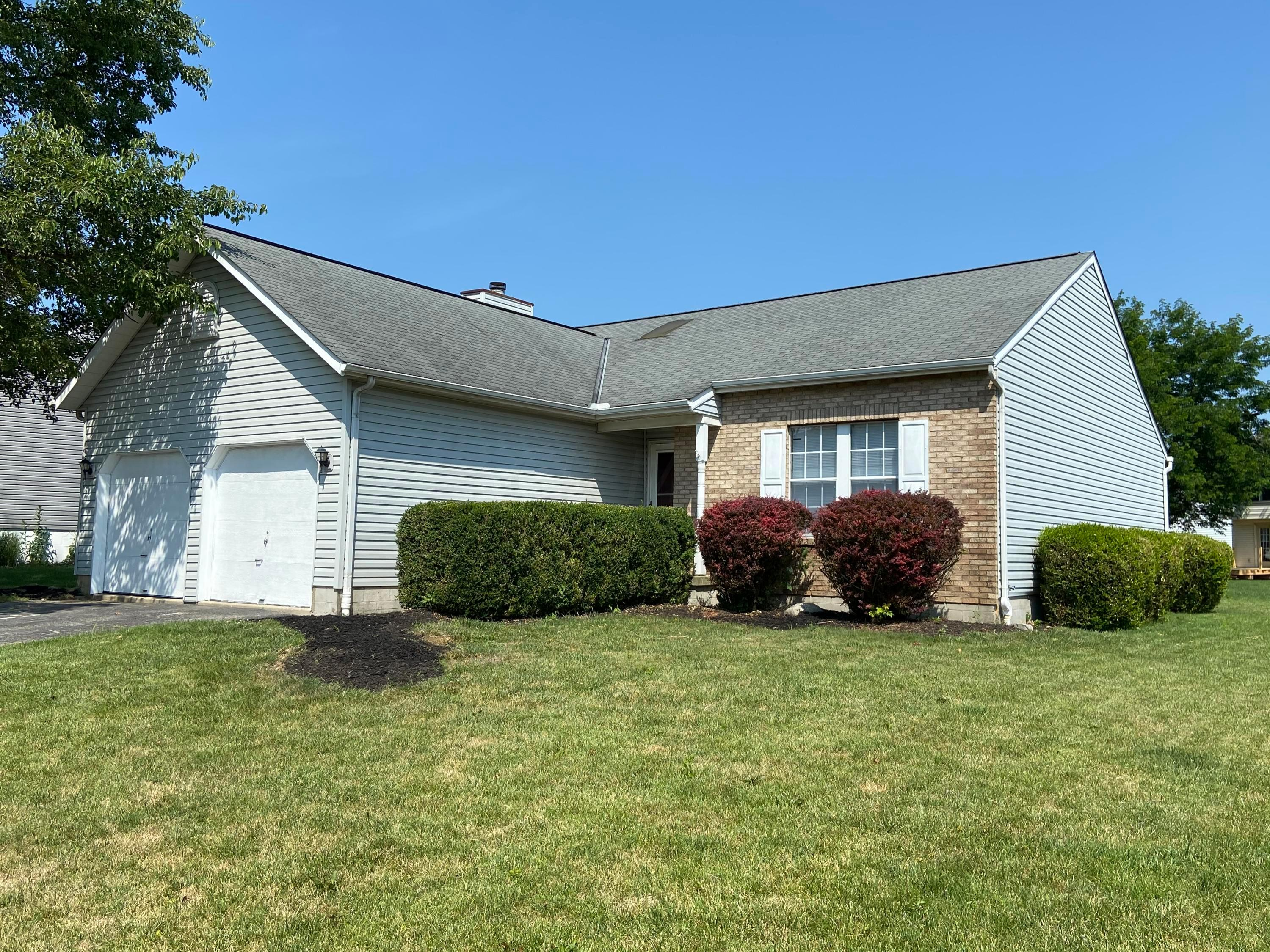 Property for sale at 5734 Hargus Court, Hilliard,  Ohio 43026