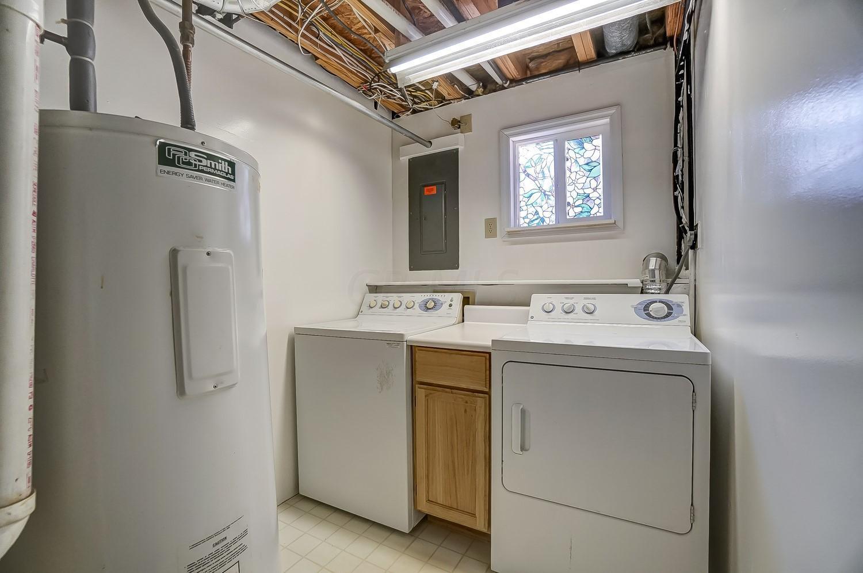 1111 Tillicum Drive, Worthington, Ohio 43085, 4 Bedrooms Bedrooms, ,2 BathroomsBathrooms,Residential,For Sale,Tillicum,220025312
