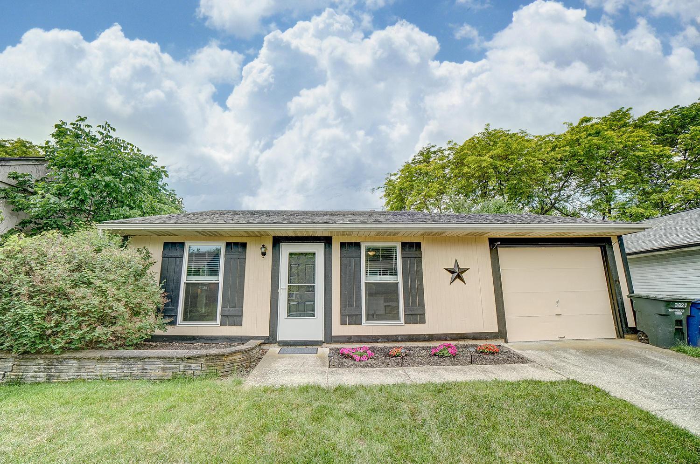 3823 Farm Brook Lane, Columbus, Ohio 43204, 2 Bedrooms Bedrooms, ,1 BathroomBathrooms,Residential,For Sale,Farm Brook,220022017
