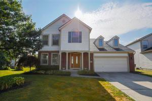 3832 Eastrise Drive, Groveport, OH 43125