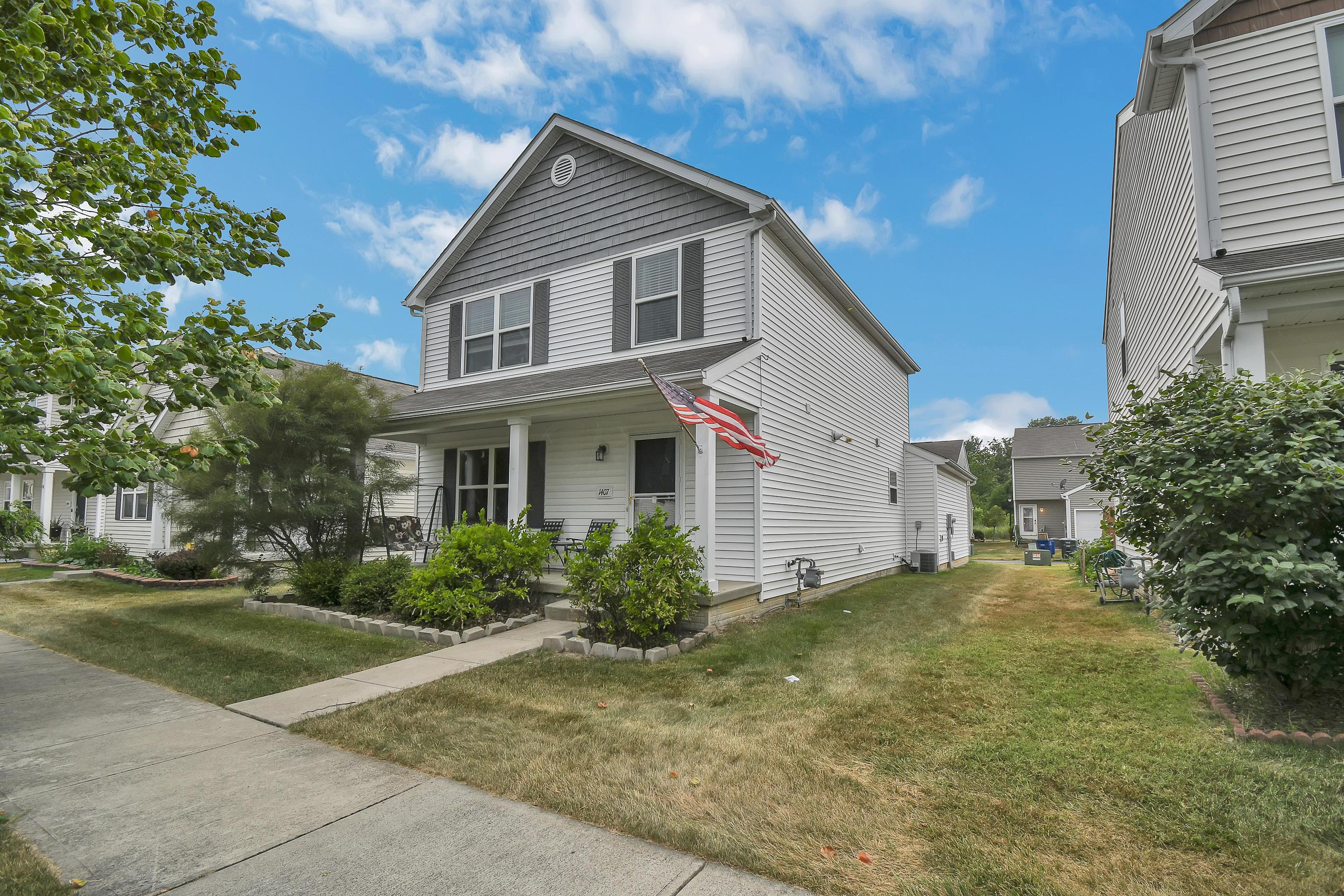 1407 Ithaca Drive, Columbus, Ohio 43228, 3 Bedrooms Bedrooms, ,3 BathroomsBathrooms,Residential,For Sale,Ithaca,220022257