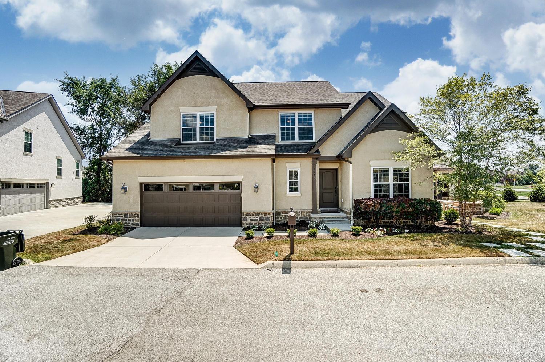 4749 Halle Circle, Hilliard, Ohio 43026, 4 Bedrooms Bedrooms, ,4 BathroomsBathrooms,Residential,For Sale,Halle,220022310