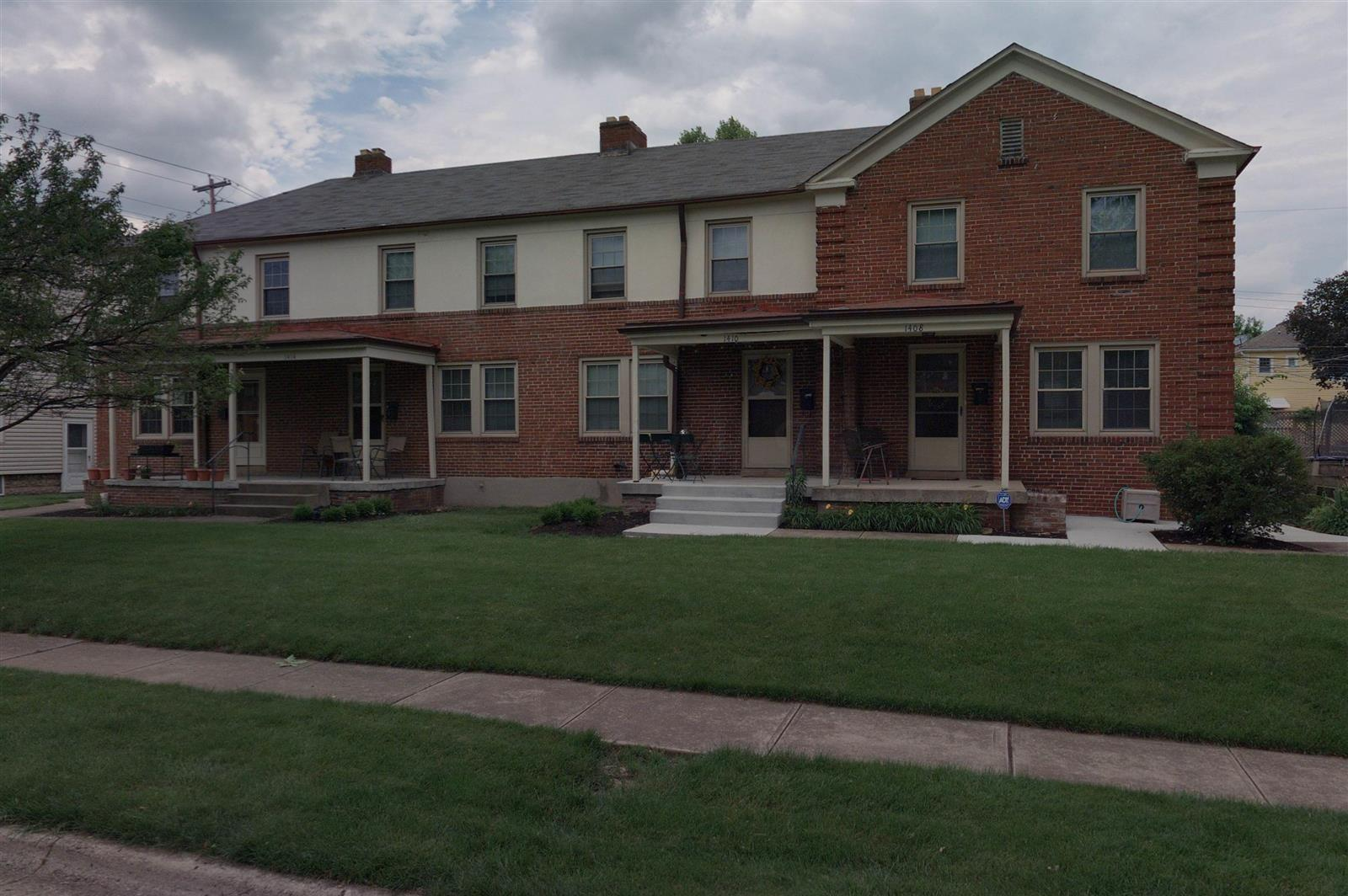 Property for sale at 1408 Haines Avenue, Grandview Heights,  Ohio 43212