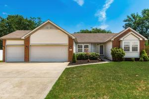 2900 Longridge Way, Grove City, OH 43123