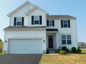 Undefined image of 2166 Greencrest Way, Lancaster, OH 43130