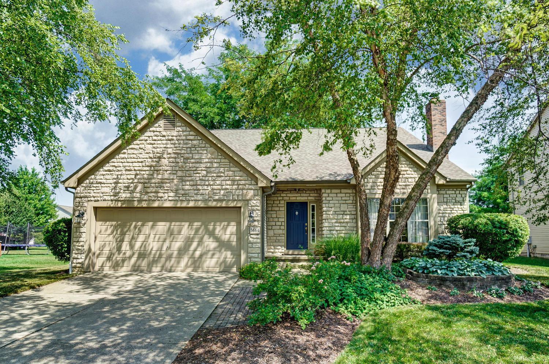 5664 Hatton Court, Hilliard, Ohio 43026, 4 Bedrooms Bedrooms, ,4 BathroomsBathrooms,Residential,For Sale,Hatton,220022520