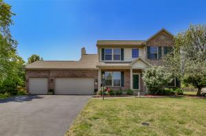 Undefined image of 7614 Eagle Trace Drive, Westerville, OH 43082