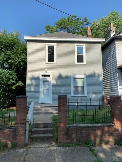Property for sale at 51 S Oakley Avenue, Columbus,  Ohio 43204