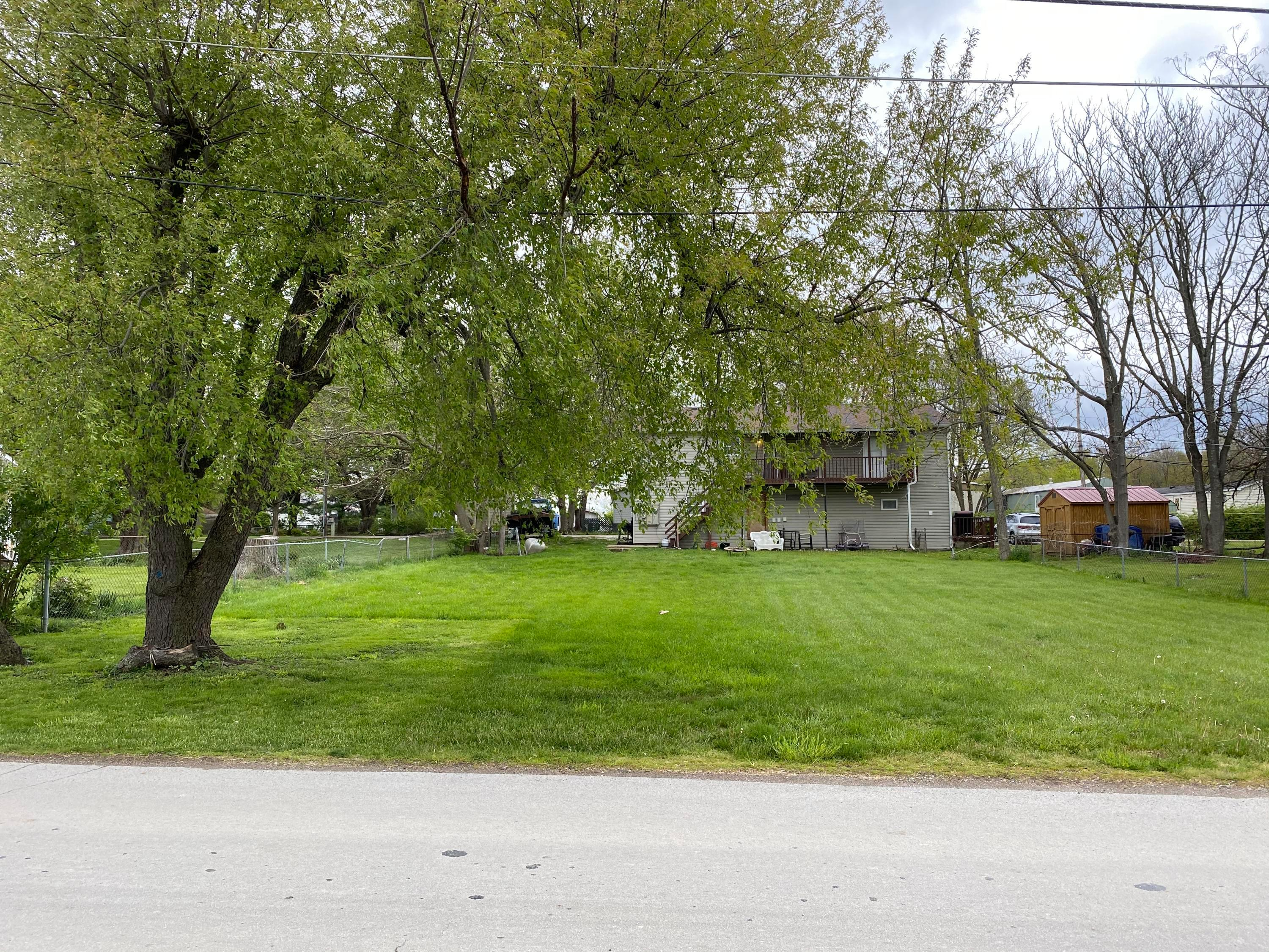 0 Ford Avenue, Johnstown, Ohio 43031, ,Land/farm,For Sale,Ford,220022554