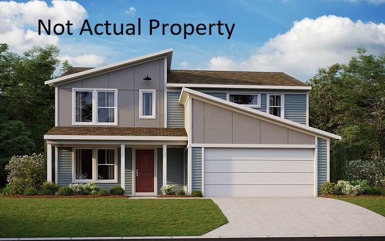 4800 Amber Crossing Drive, Columbus, Ohio 43232, 3 Bedrooms Bedrooms, ,3 BathroomsBathrooms,Residential,For Sale,Amber Crossing,220016941