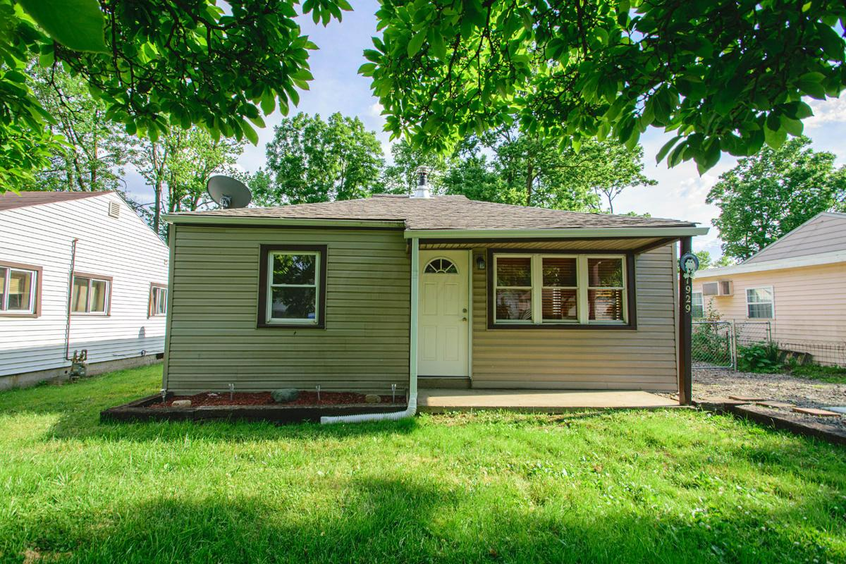 Property for sale at 1929 Little Avenue, Columbus,  Ohio 43223