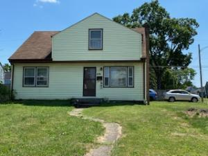 636 S Ashburton Road, Columbus, OH 43213