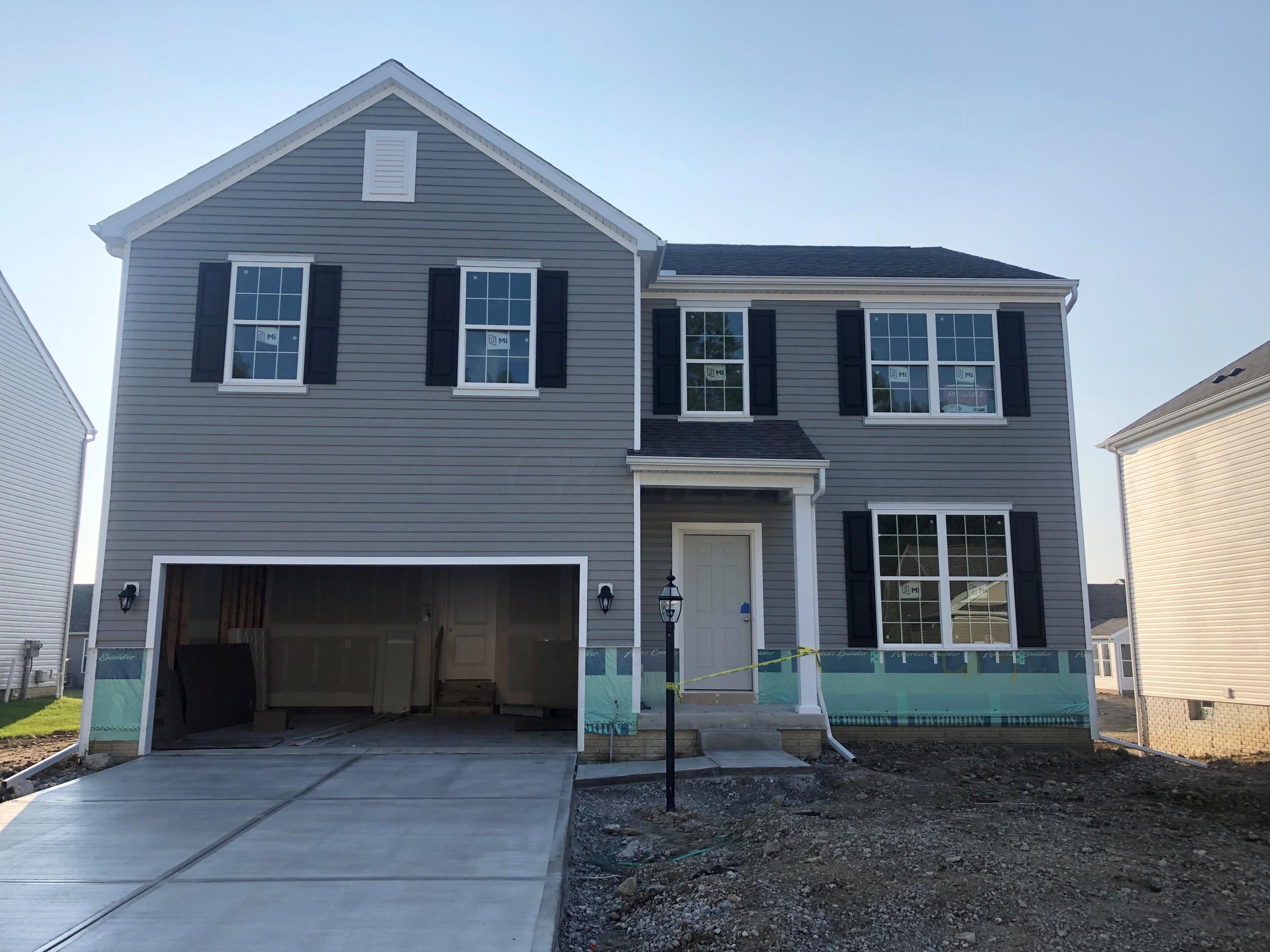 154 Old Bay Drive, Pataskala, Ohio 43062, 4 Bedrooms Bedrooms, ,3 BathroomsBathrooms,Residential,For Sale,Old Bay,220017579