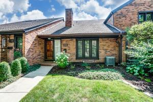 This beautiful Upper Arlington condo is move-in ready and immaculate! Just unpack!