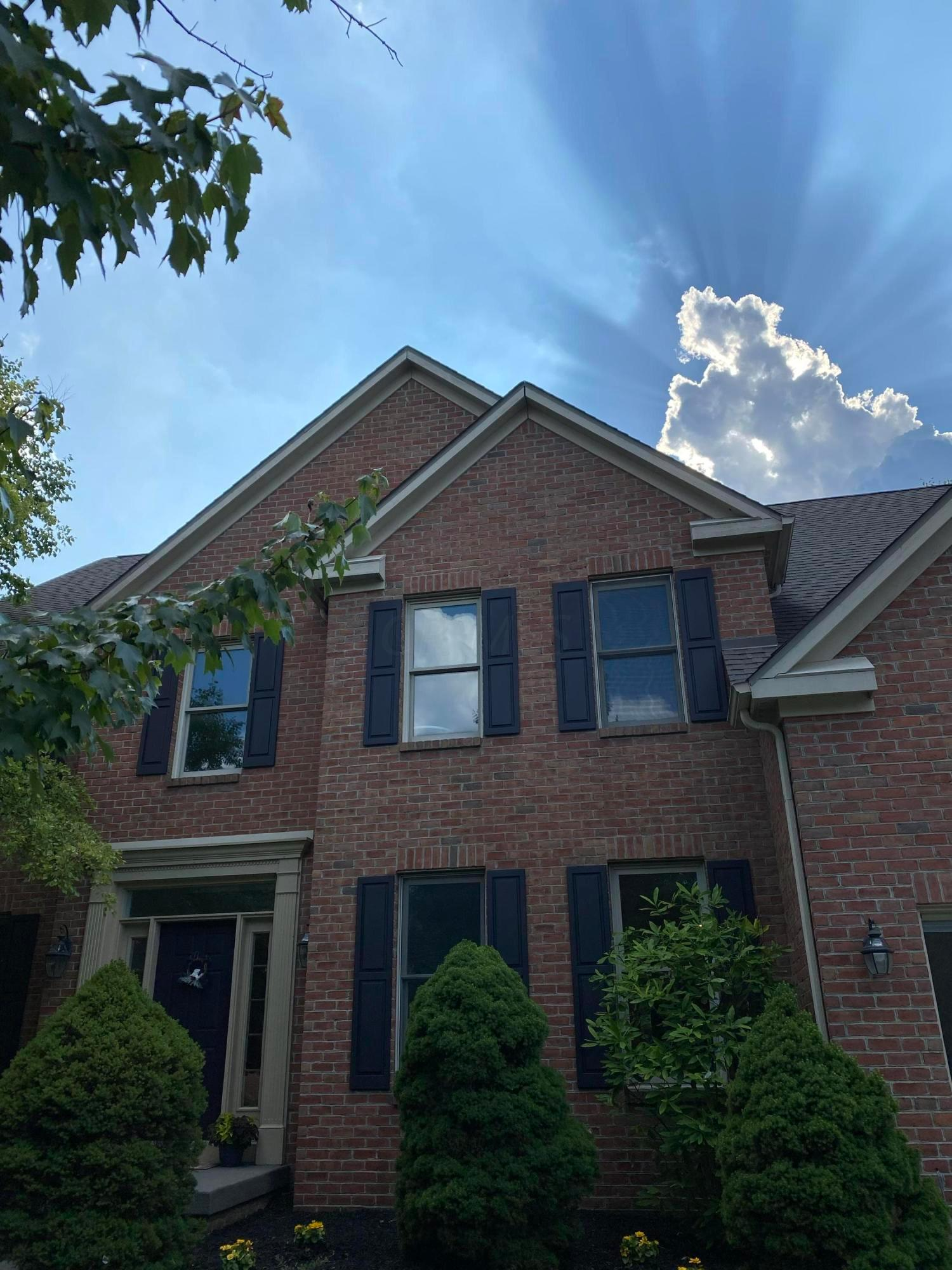 8793 Glassford Court, Dublin, Ohio 43017, 5 Bedrooms Bedrooms, ,5 BathroomsBathrooms,Residential,For Sale,Glassford,220022671