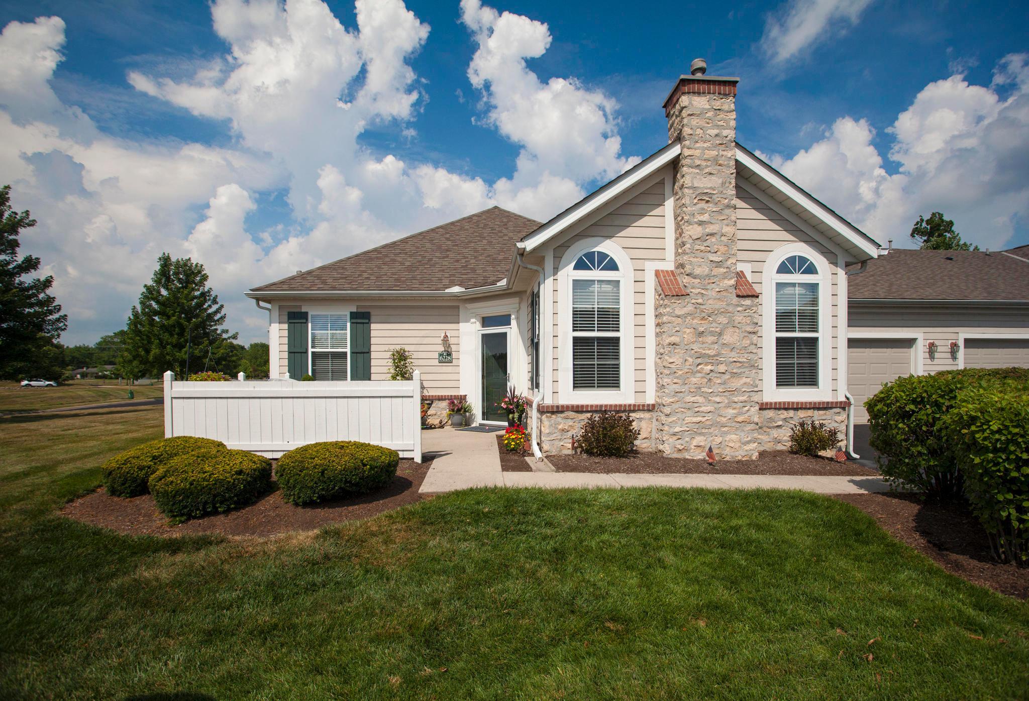 6228 Ardmore Way, Dublin, Ohio 43016, 2 Bedrooms Bedrooms, ,2 BathroomsBathrooms,Residential,For Sale,Ardmore,220022734