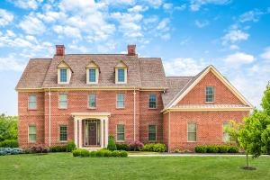 7970 Ginger Place, Dublin, OH 43017
