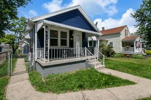 Undefined image of 621 Goodwin Avenue, Lancaster, OH 43130