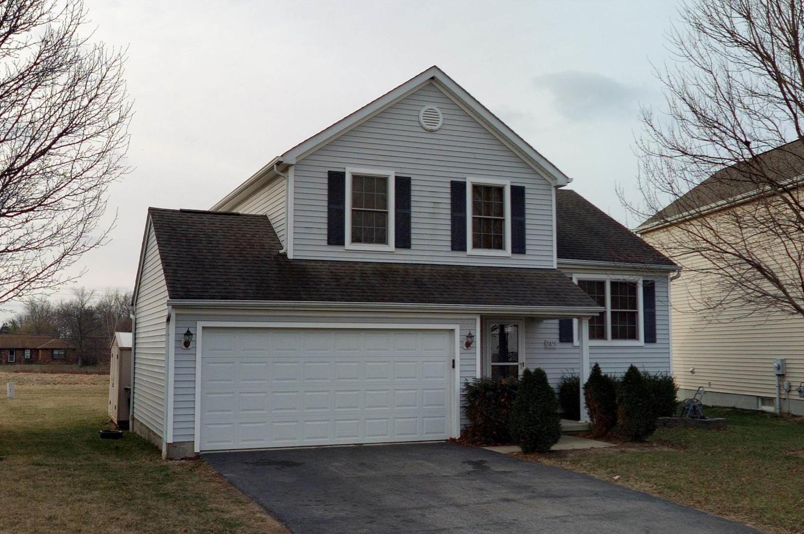 3853 Pendent Lane, Columbus, Ohio 43207, 3 Bedrooms Bedrooms, ,2 BathroomsBathrooms,Residential,For Sale,Pendent,220023041