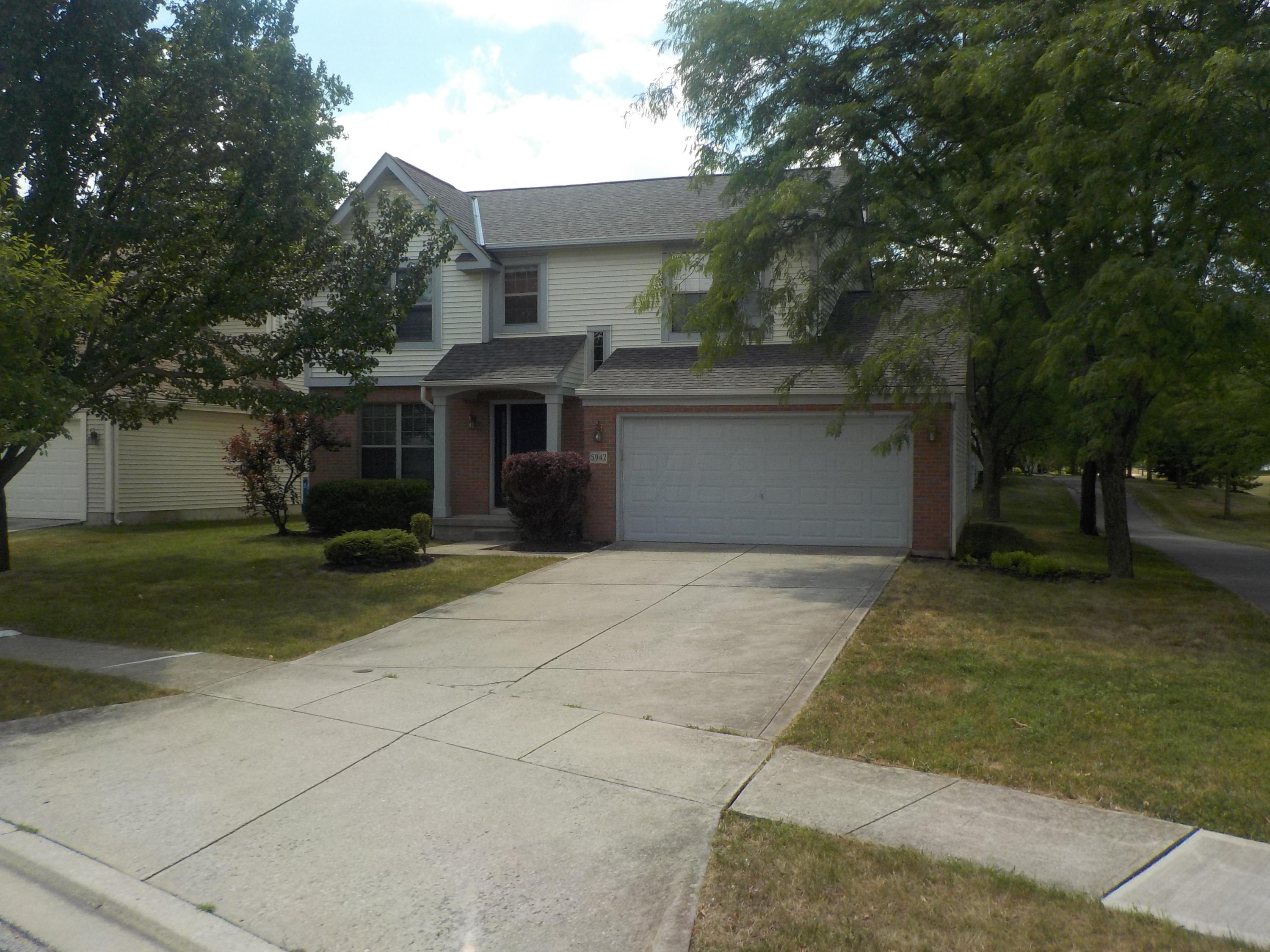 5942 Innovation Drive, Dublin, Ohio 43016, 4 Bedrooms Bedrooms, ,3 BathroomsBathrooms,Residential,For Sale,Innovation,220023358