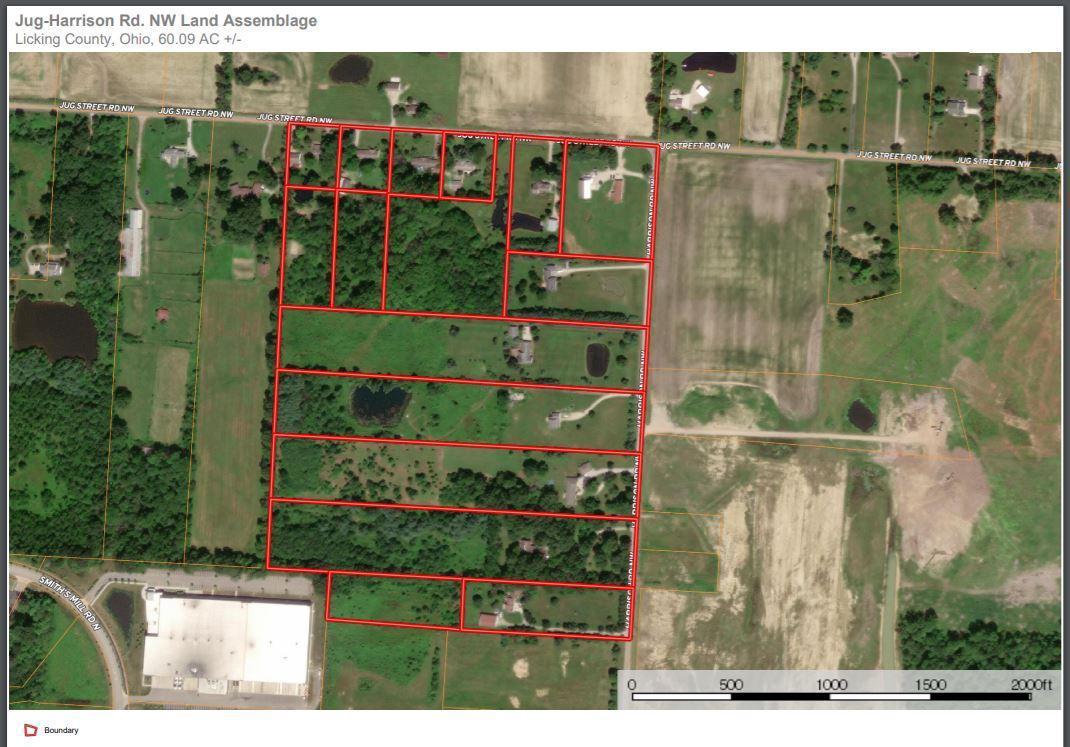 New Albany, Ohio 43054, ,Land/farm,For Sale,220023429