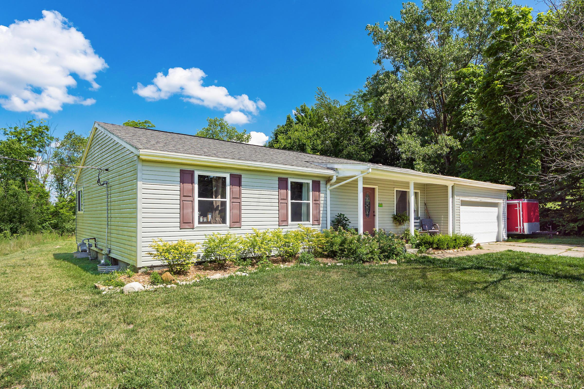 10308 Jerome Road, Plain City, Ohio 43064, 3 Bedrooms Bedrooms, ,2 BathroomsBathrooms,Residential,For Sale,Jerome,220022867